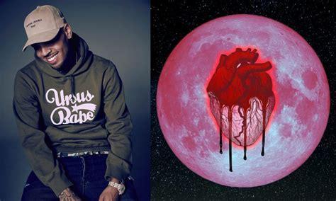 chris brown full album download chris brown drops new album heartbreak on a full moon