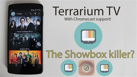 amdroid apk terrarium tv apk terrarium app for android fount