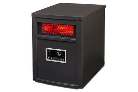 top   space heaters  large rooms