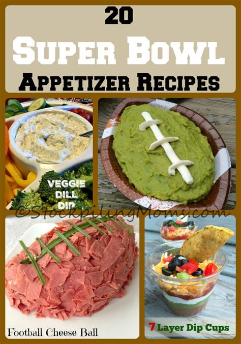 818 best images about appetizers on pinterest top 28 bowl appetizer recipes 10 super bowl