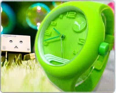 Pusat Jam Murah Grosir Geneva ginda collection jam tangan karet murah