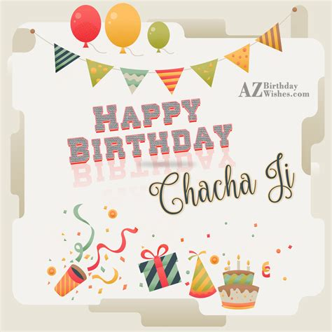 birthday wishes for chachu chacha ji page 2