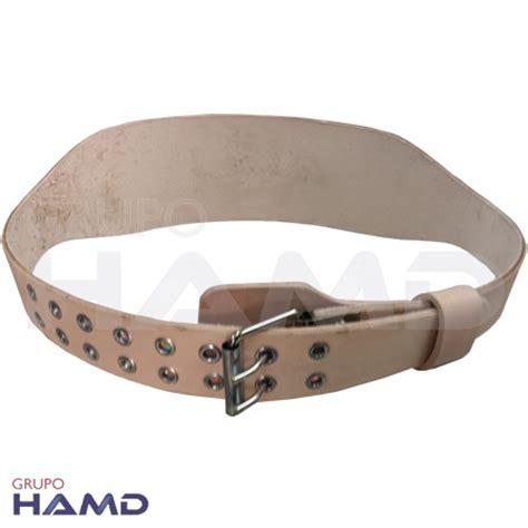 fajas de cuero faja cinturon de cuero para pesas palomares 469 00
