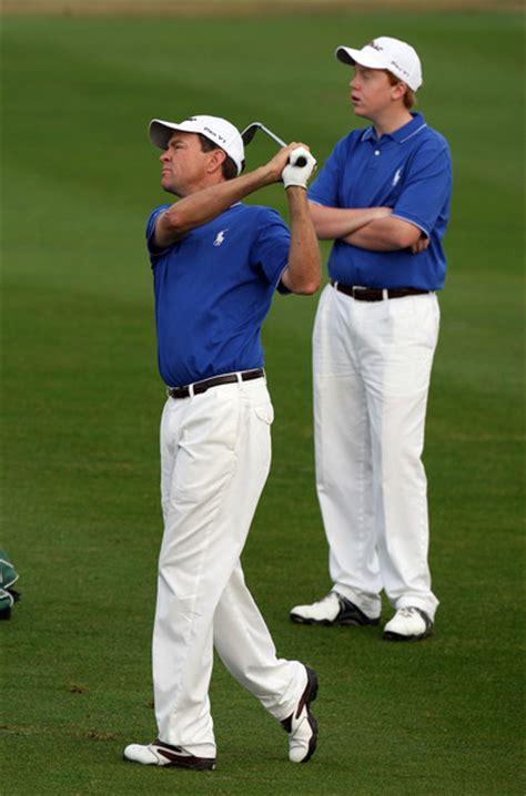davis love swing your take which love swings it better golfeneur