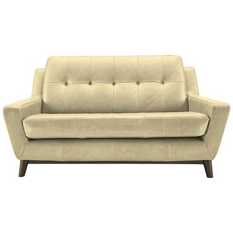 lewis sofas leather 25 best ideas about small leather sofa on