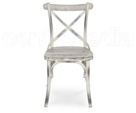 sedie legno vintage cross sedia metallo vintage retro seduta legno sedie