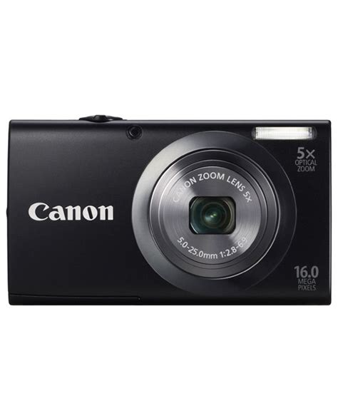 Kamera Canon Power Shoot A2300 Canon Powershot A2300 16mp Digital Price In India Buy Canon Powershot A2300 16mp Digital