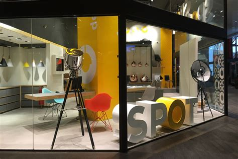 Shop For Chairs Design Ideas Spot Furniture Lighting Store By Fal Design Estrat 233 Gico S 227 O Paulo Brazil 187 Retail Design