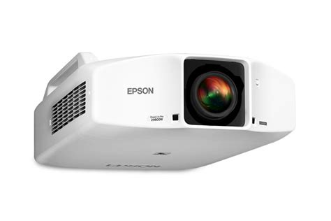 Projector Epson Indonesia epson z9800w wxga 3lcd projector with standard lens high