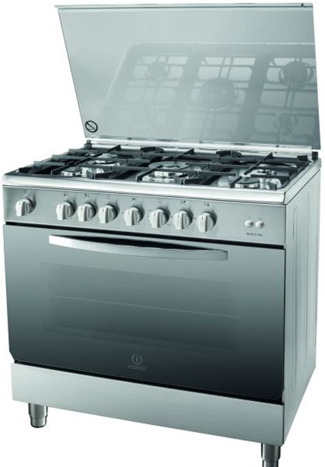 Daftar Oven Gas Ariston Indesit 90cm Freestanding Gas Range Oven I 95t1cxex Review And Buy In Dubai Abu Dhabi And