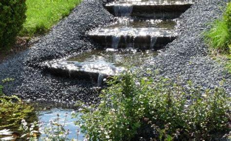 bachlauf mit wasserfall 1103 bachlauf mit wasserfall bachlauf mit wasserfall der