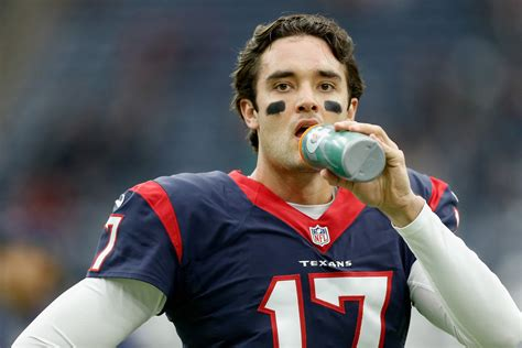 The Brock Osweiler Trade Just Brought The Process To The Brock Osweiler