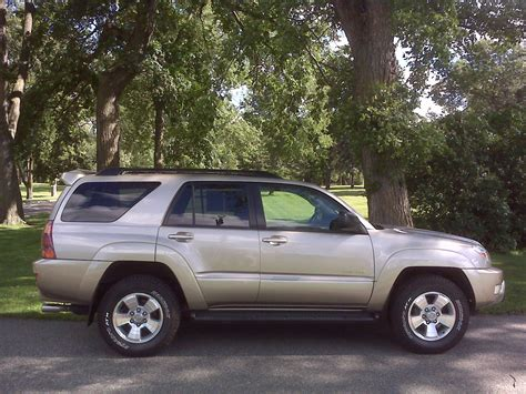 how to fix cars 2005 toyota 4runner auto manual 2005 toyota 4runner limited 4dr suv 4 7l v8 4x4 auto