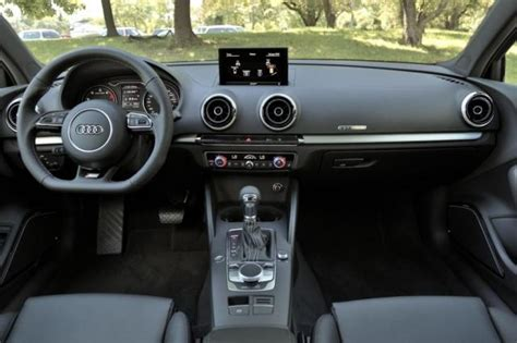 Audi A3 Interior 2015 by Picture Other 2015 Audi A3 Review Interior Jpg