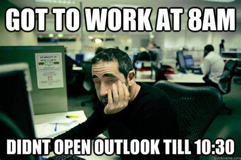 Lazy Meme - lazy office worker memes