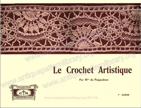 antique pattern library bobbin lace 182 best images about crochet lace books on pinterest