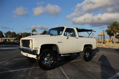 1987 chevrolet 4x4 for sale 1987 chevrolet blazer 4x4 for sale html autos post