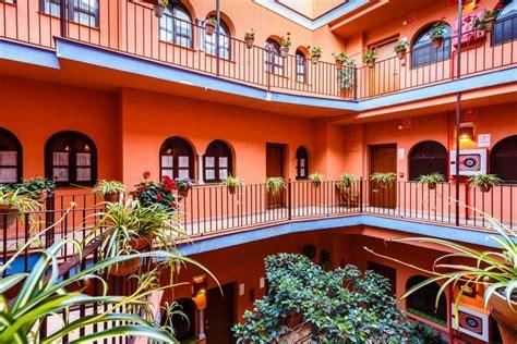 hotel patio alameda sevilla hotel patio de la alameda sevilla atrapalo