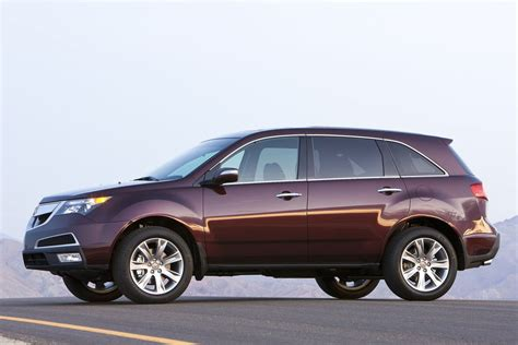 2011 acura mdx price photos reviews features nwaonline co