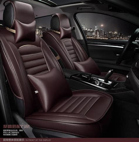 toyota leather seat covers buy wholesale toyota leather seat covers from china