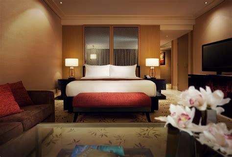 chambre d hotel de luxe