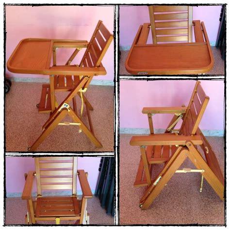 seggiolone per sedia sediolone seggiolino sedia foppapedretti pri a toritto