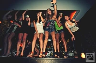 bar top dancing the best and worst of nightclub fails dc clubbing