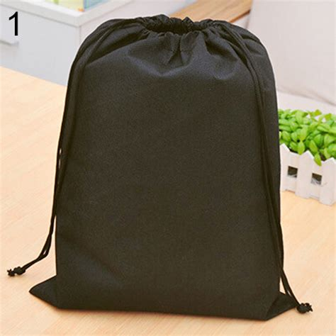 Laundry Pouch 6 In 1 Bag In Bag Travel Organizer Tas Penyekat Tas laundry shoe travel pouch portable tote drawstring storage