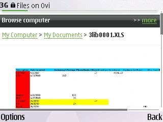 Tutup Nokia E63 Original M E nokia e63 review part 2 multimedia files on ovi and