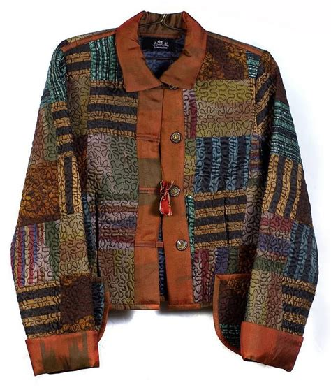 pattern quilt jacket 153 best images about quilts jackets and vests on