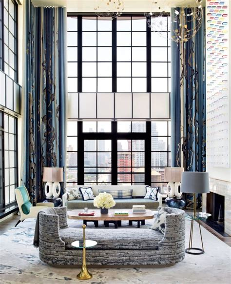 15 luxury rugs for stylish homes in 2016 room decor ideas 15 colorful living rooms by jamie drake for summer homes
