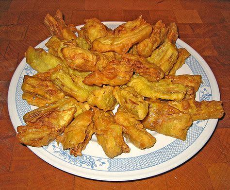 come si cucinano i carciofi in padella il gusto classico i carciofi fritti