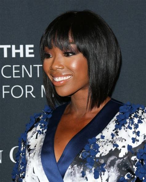 brandy norwood i love the hair beautiful faces 369 best brandy norwood images on pinterest