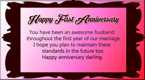 Wedding Anniversary Message To My by Happy Wedding Anniversary Message To My Husband