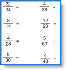 reducing fractions 3rd grade math lesson plans third grade