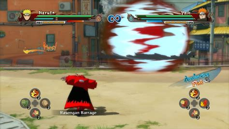 cara mod game naruto ultimate ninja storm revolution sage god naruto zip file addon mod db