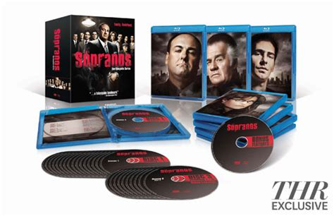 Hannibal The Complete Series Bluray the sopranos the complete series 1999 2007 forum