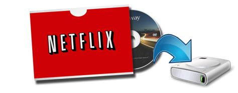 drive netflix how to copy netflix dvds to hard drive with ease