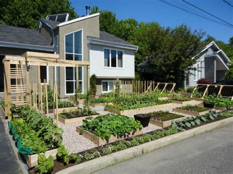 Front Yard Gardens by Is A Garden In The Front Yard Illegal One