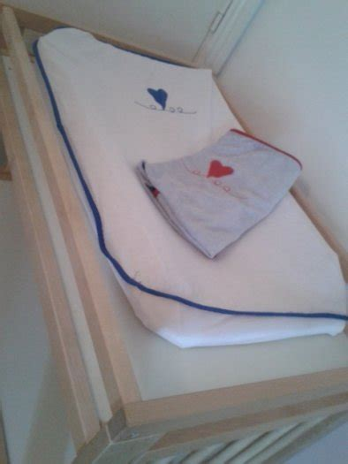Ikea Gulliver Changing Table Pad Ikea Gulliver Cot And Matching Changing Table For Sale In Chapelizod Dublin From Freakynan