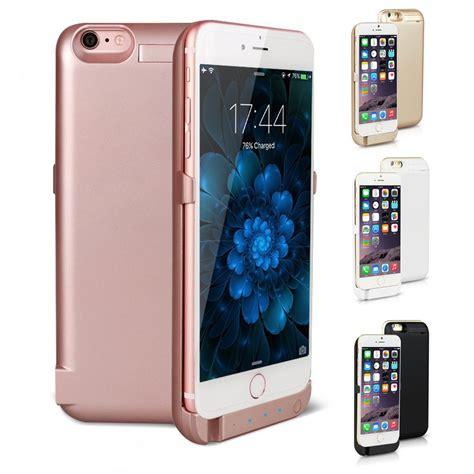 Powercase Iphone 6plus indigi 10000mah powerbank rechargeable protective