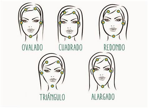 cortes para cabello segun el rostro de mujer cortes de pelo seg 250 n el rostro consejos para un look ideal