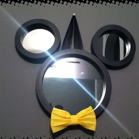 mickey mouse bathroom mirror 17 best ideas about mickey mouse bathroom on pinterest