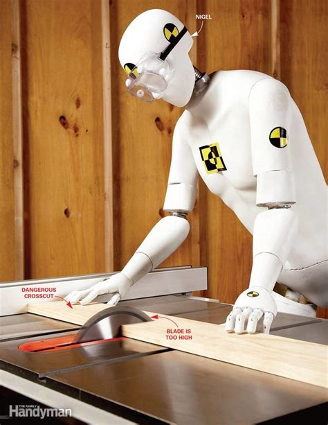 table saw injury helpline prevent common injuries when working with tools the