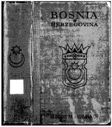 the outgoing impressions of a journey through the western balkans classic reprint books bosnia and herzegovina some wayside wanderings by maude