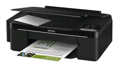 Printer Epson L200 epson l200 servis manual e manual servis and guide pdf