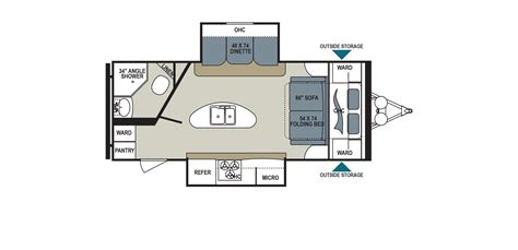 dutchmen aerolite floor plans aerolite rv floorplans and pictures aerolite travel trailers