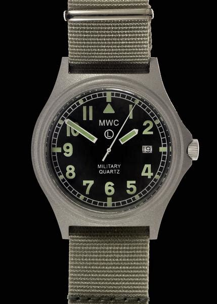 army pattern watch mwc g10bh 50m 165ft water resistant nato pattern