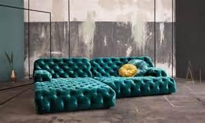 big sofa federkern das ecksofa sch 214 ner wohnen