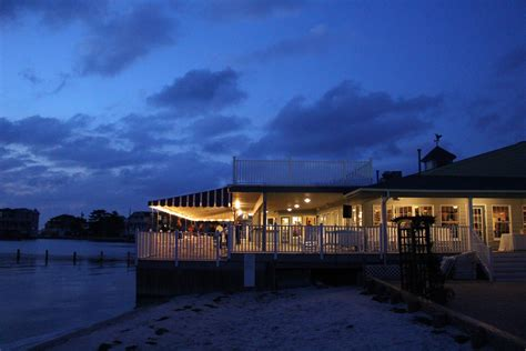 wedding venues in southern new jersey brant yacht club wedding ceremony reception venue new jersey southern new jersey and